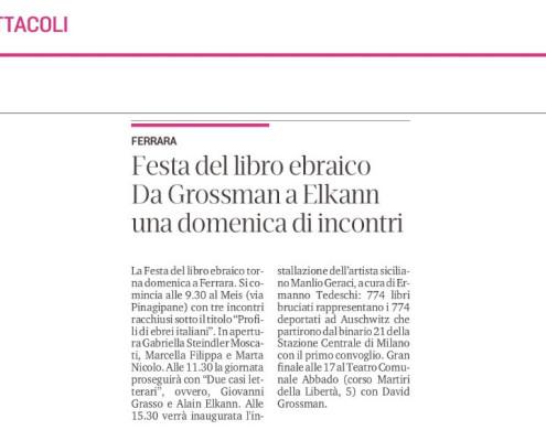 16_05_19 la Nuova Ferrara