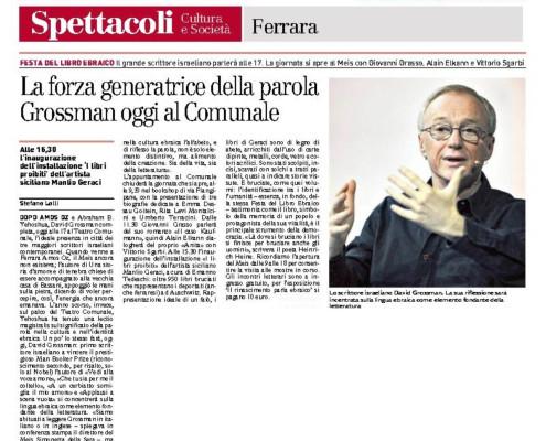 19_05_19 il Resto del Carlino