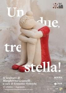 Poster Margherita Grasselli